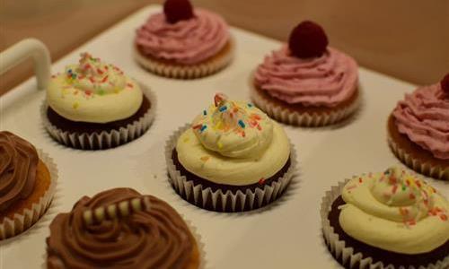 so kommen cupcakes sicher an lorraines das s e leben. Black Bedroom Furniture Sets. Home Design Ideas